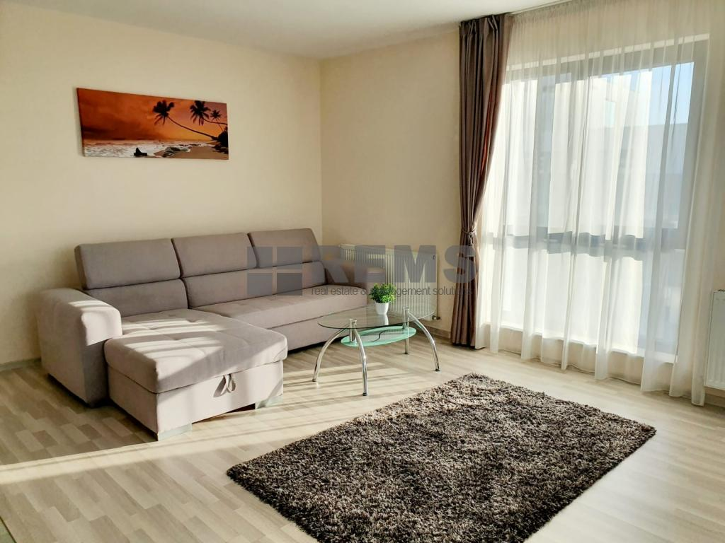 Apartament 2 camere, lux, prima inchiriere, c-tie 2014