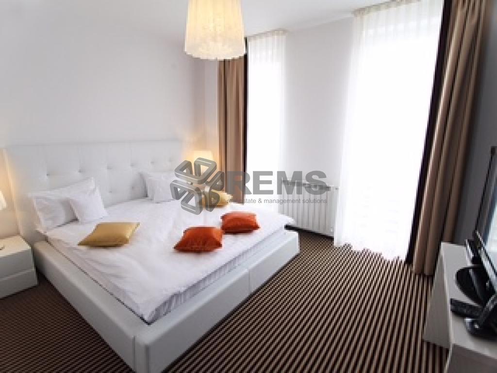 Apartament 2 camere, conditii de lux, servicii hoteliere incluse