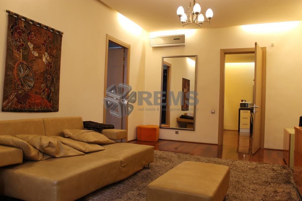 Apartament de lux, 2 dormitoare, AC, 100 mp, Ultracentral