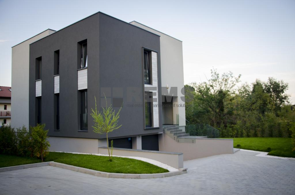Casa individuala, 5 camere, Zorilor