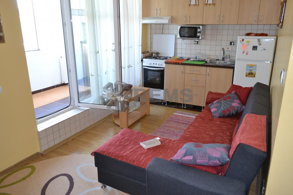 Apartament de vanzare in Baciu, bloc nou