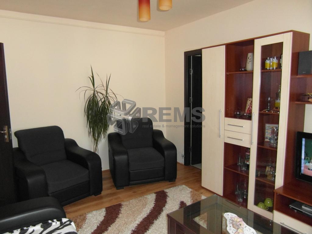 Apartament 2 camere, finisat, Gheorgheni, zona Iulius Mall