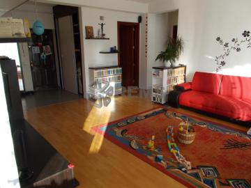 Apartament 3 camere, ultrafinisat, Buna Ziua, suprafata generoasa