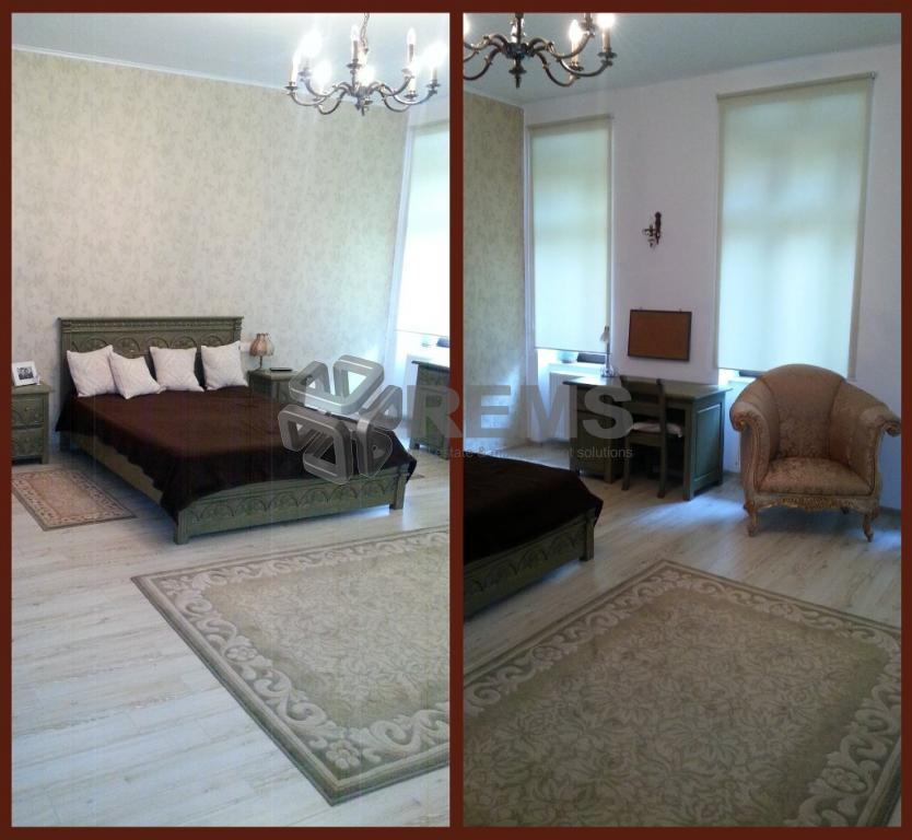 Apartament 1 camera, lux, la 1 minut de UMF