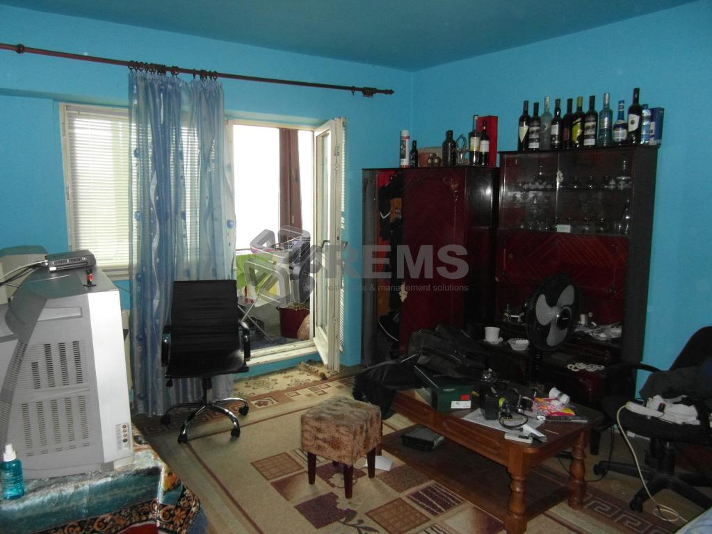 Apartament 3 camere, Marasti, zona Benzinaria Mol