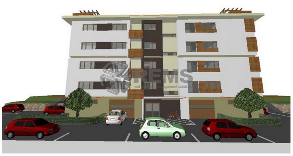 Apartamente de vanzare cu 3 camere in Borhanci