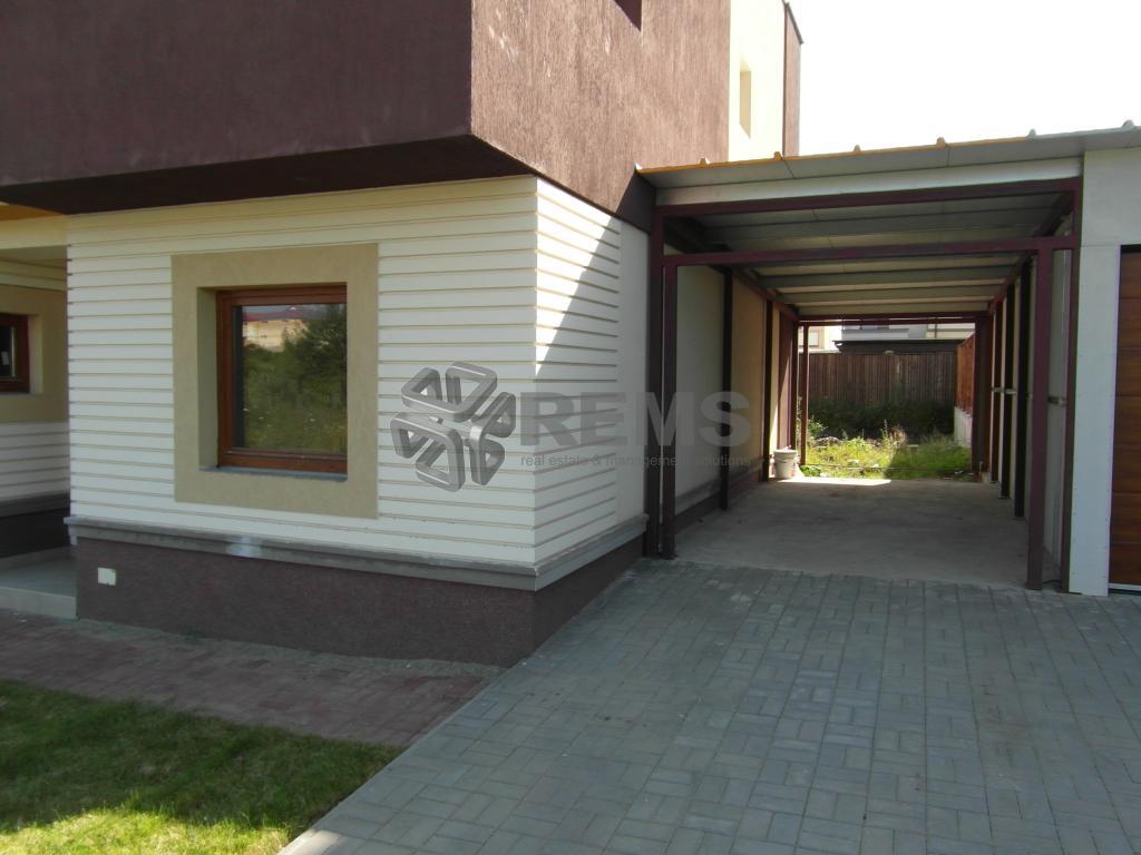 Duplex de vanzare in Buna Ziua-zona Vitacom