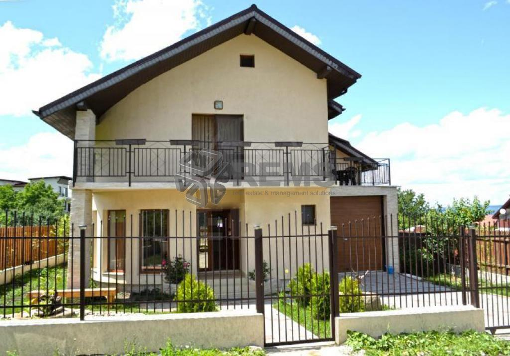 Casa individuala de vanzare in Faget