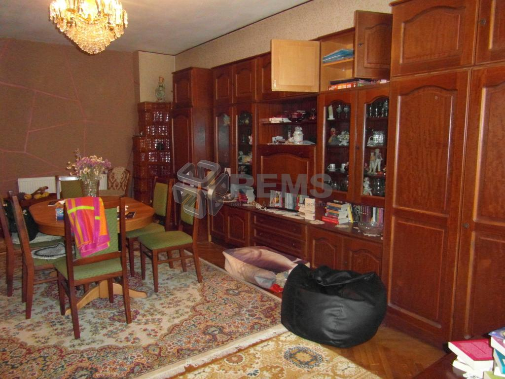 Apartament cu 3 camere in Grigorescu, zona Hotel Napoca, 113 mp, garaj