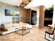 Apartament cu 3 camere, superfinisat, 69 mp + balcon 6.25 mp, zona Auchan Iris