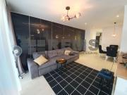 Apartament de lux, 3 camere, terasa 25 mp, superfinisat, mobilat, utilat!