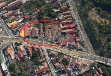 Teren de vanzare in zona Iris pretabil pentru constructie Bloc
