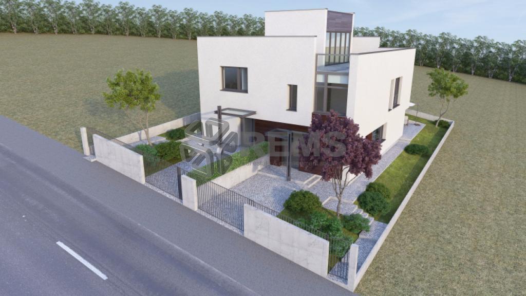Duplex de vanzare, 4 camere, Europa, design deosebit