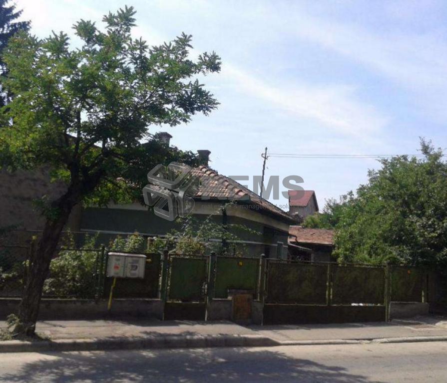 Teren cu casa demolabila in cartierul Marasti, zona Iulius Mall
