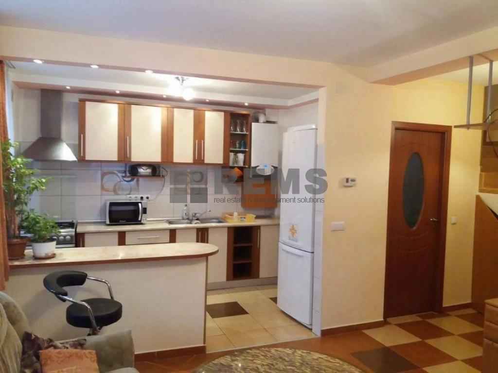 Casa 3 camere, 2 dormitoare, ideal studenti, zona Hasdeu