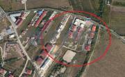 Teren de vanzare in Borhanci pentru constructie blocuri