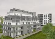 Apartament 1 camere consrtuctie noua, zona semicentrala