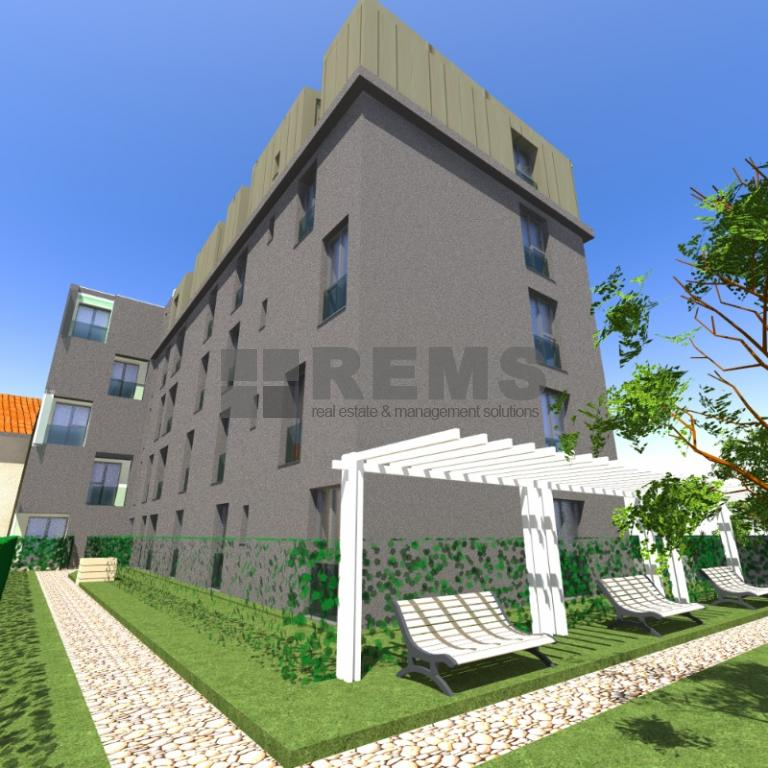 Apartament 2 camere  constructie noua in Marasti