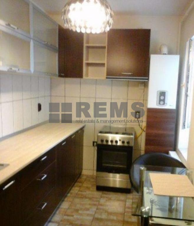 Apartament cu 1 camera in Centru, constructie noua, zona Dorobantilor, mobilat si utilat