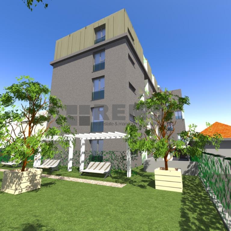 Apartament 2 camere construtie noua in Marasti zona Aurel Vlaicu