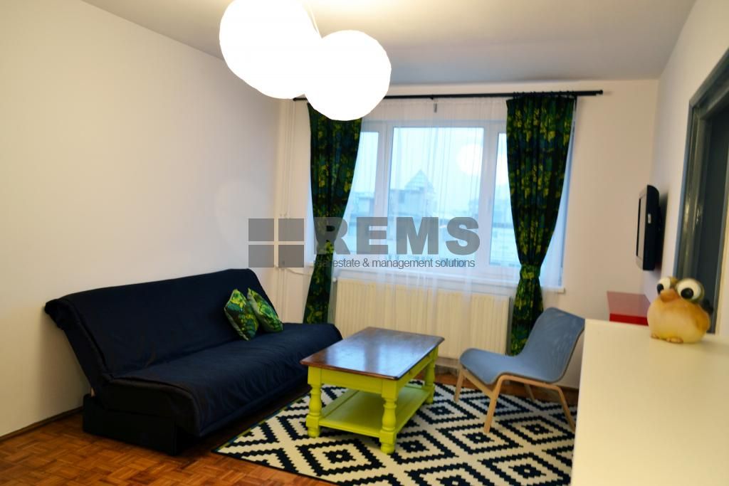 Apartament cochet in Piata Mihai Viteazu