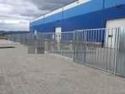 Comision 0 / Hale clasa A / Parc industrial / 2000 mp / 6000 mp