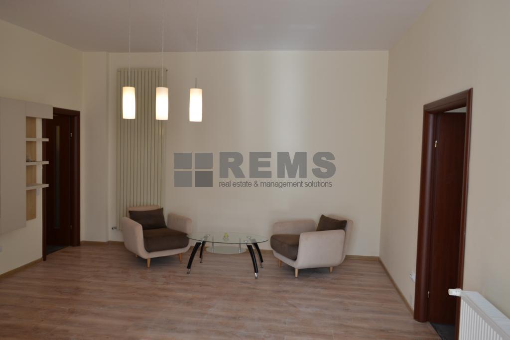 Apartament cu 3 camere in Centru, zona strazii Horea, 100 mp, ultrafinisat, mobilat si utilat