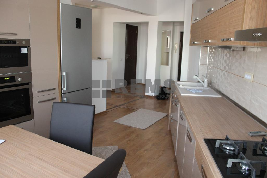 Apartament modern, 2 camere in Piata Mihai Viteazu