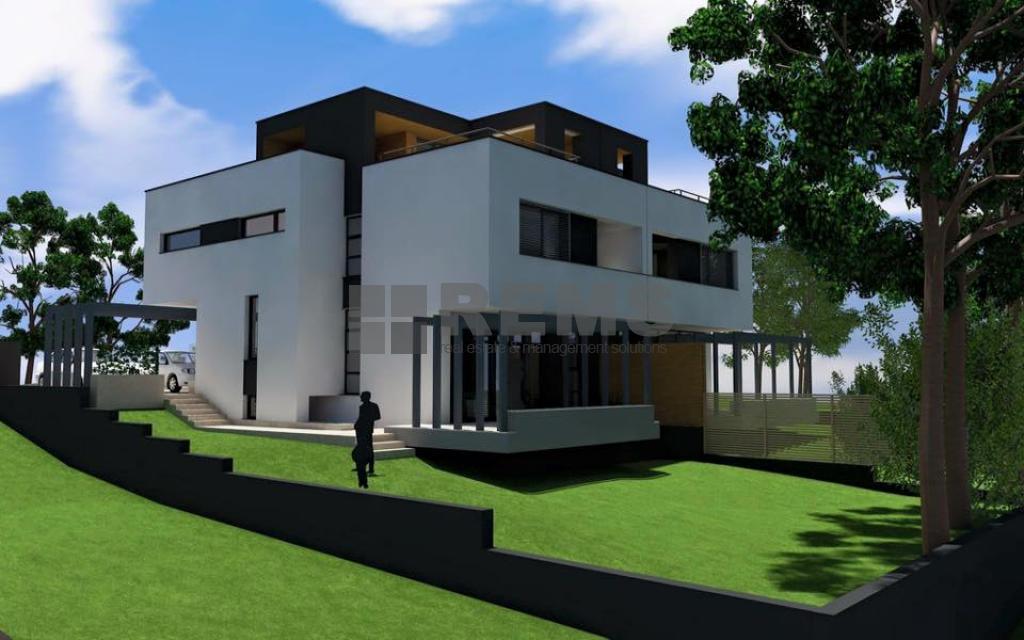 Proiect deosebit! Casa de vanzare, 4 camere, suprafata generoasa, Europa/Faget