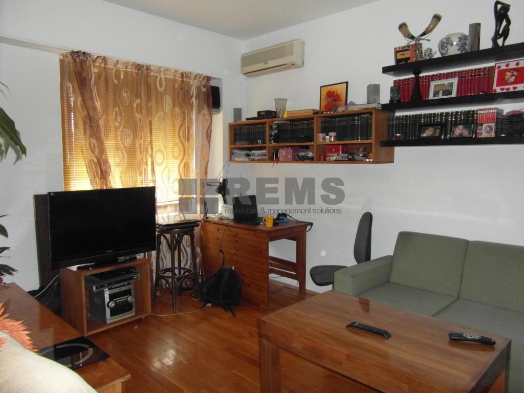 Apartament cu 3 camere in Centru, zona magazin Sora, 70 mp