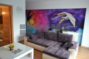 Apartament cu 2 camere la prima inchiriere in Viva City