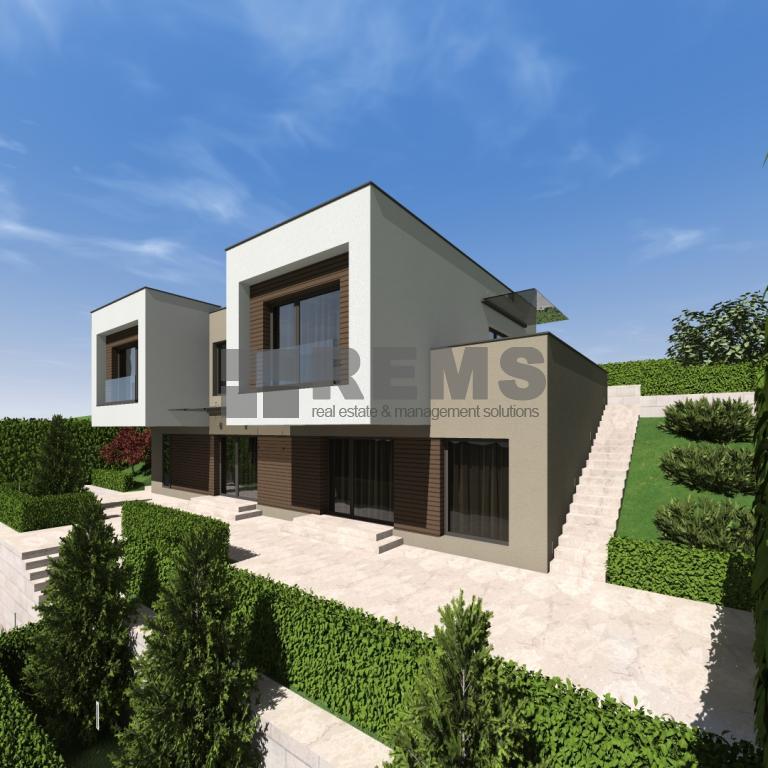 Casa de vanzare 5 camere, Borhanci, panorama deosebita