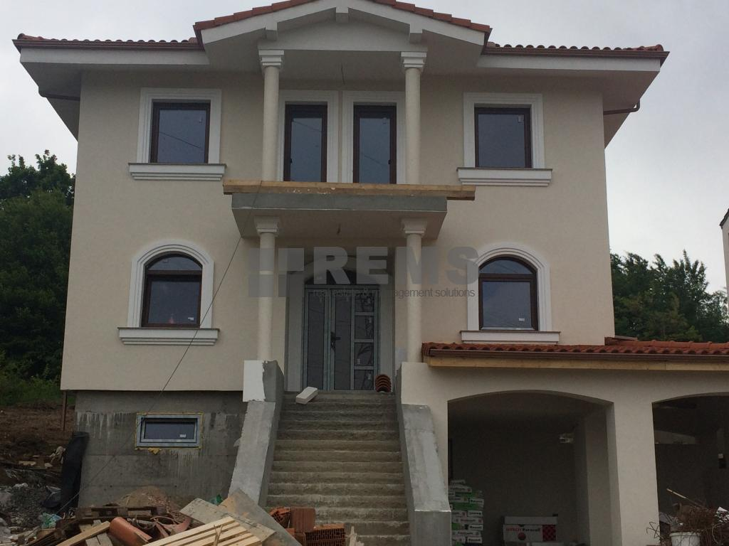 Casa de vanzare, proiect deosebit, Europa, 6 camere