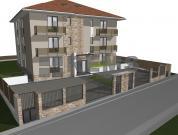 Apartament in vila, 3 camere, Gheorgheni, zona de case