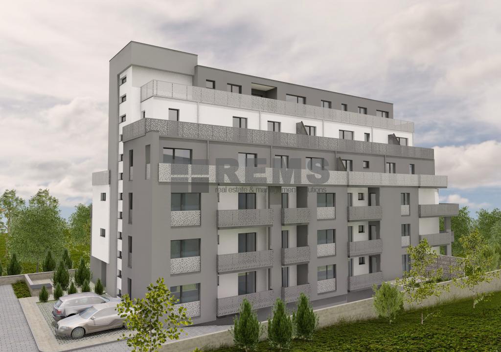 Apartament cu 2 camere semidecomandat zona Ursus