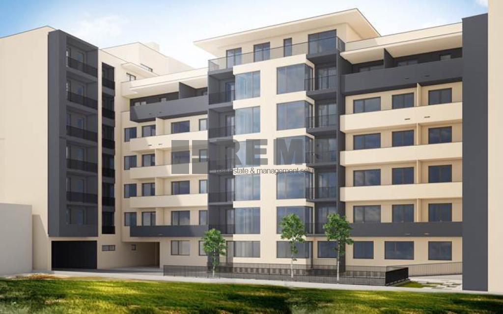 Apartament 2 camere constructie noua in centru