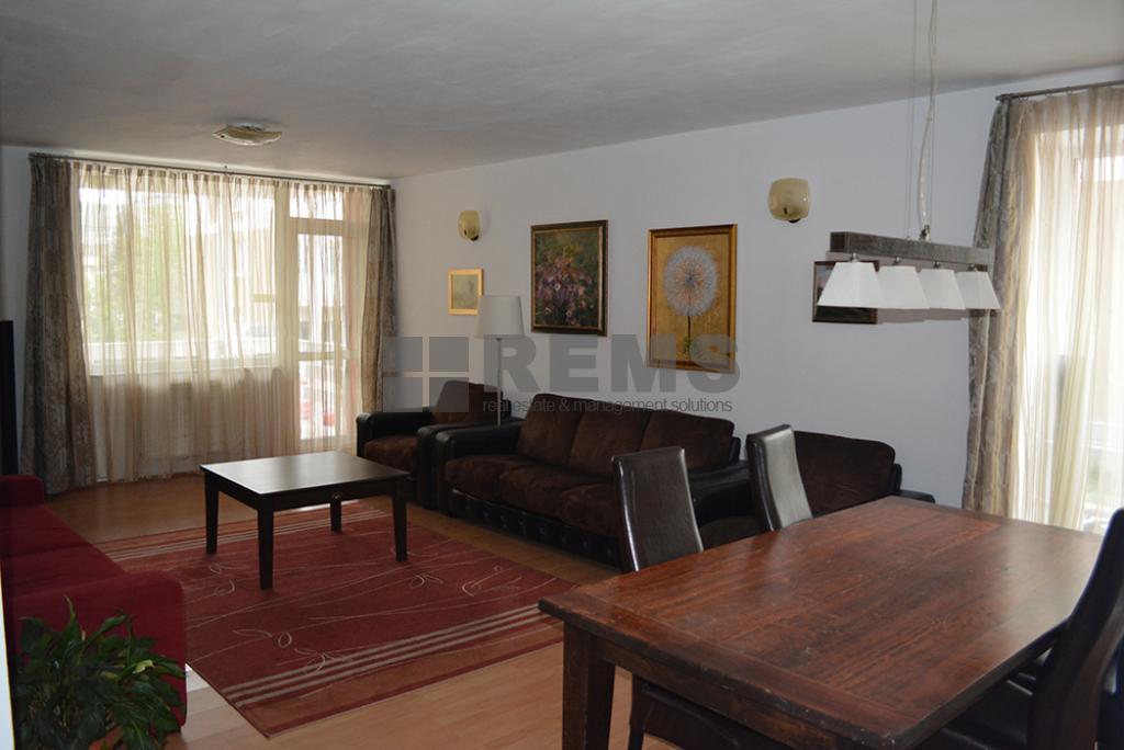 Apartament 5 camere, spatios, Buna Ziua, finisat