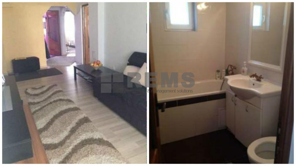 Apartament finisat modern in zona buna