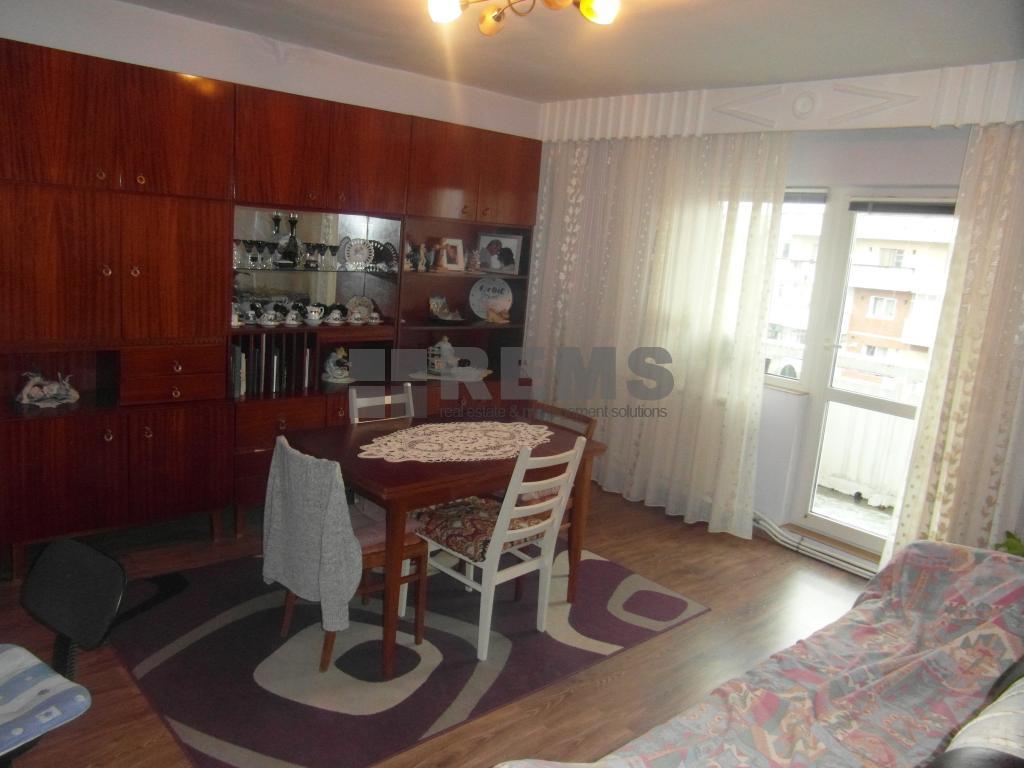 Apartament confort sporit in zona ideala pentru investitie