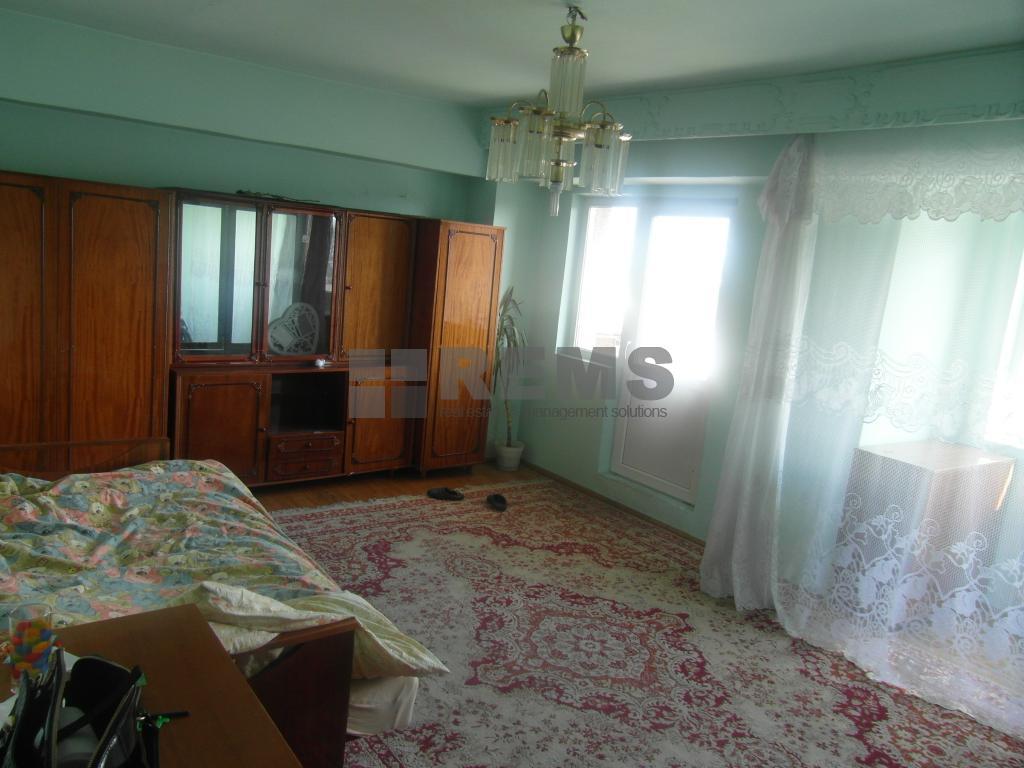 Apartament confort sporit cu 2 balcoane