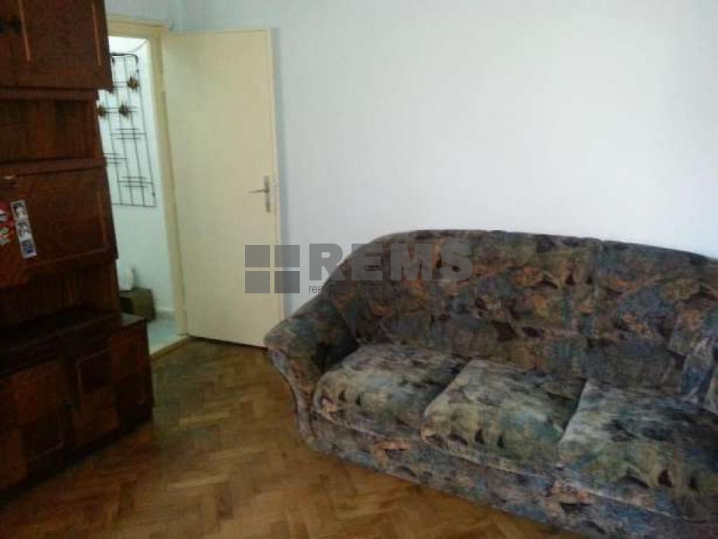 Apartament mobilat si utilat in Gheorgheni