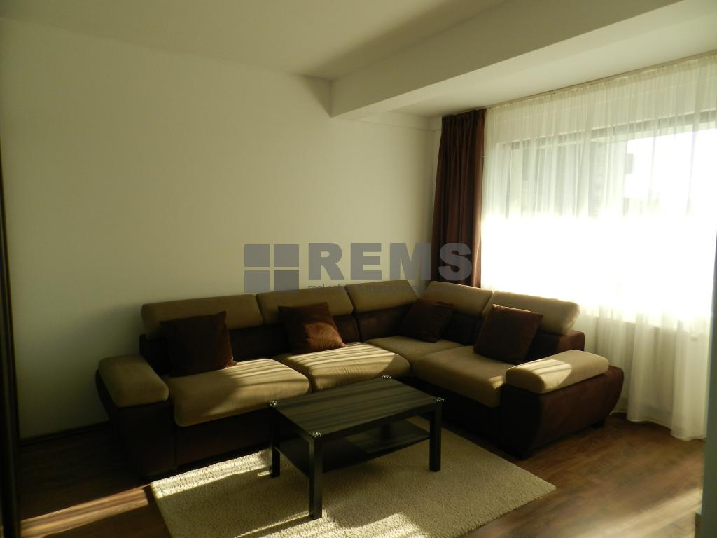 Apartament cu 2 camere in constructie noua in Borhanci