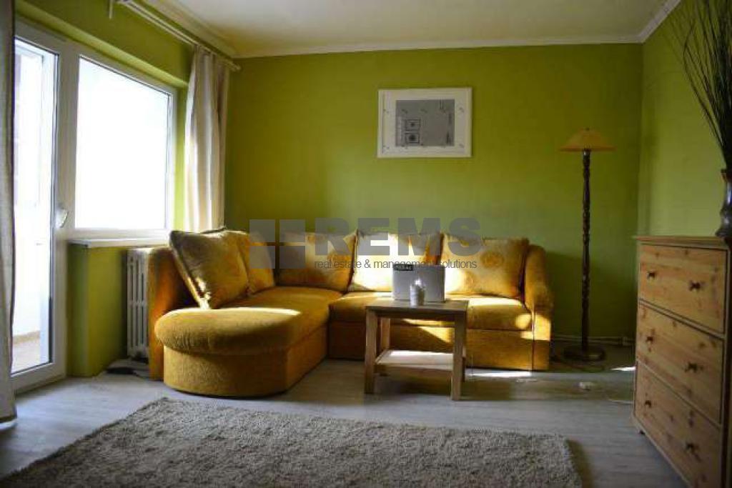 Apartament cu finisaje de lux mobilat si utilat
