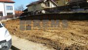 Teren de vanzare in cartierul Europa zona Eugen Ionescu