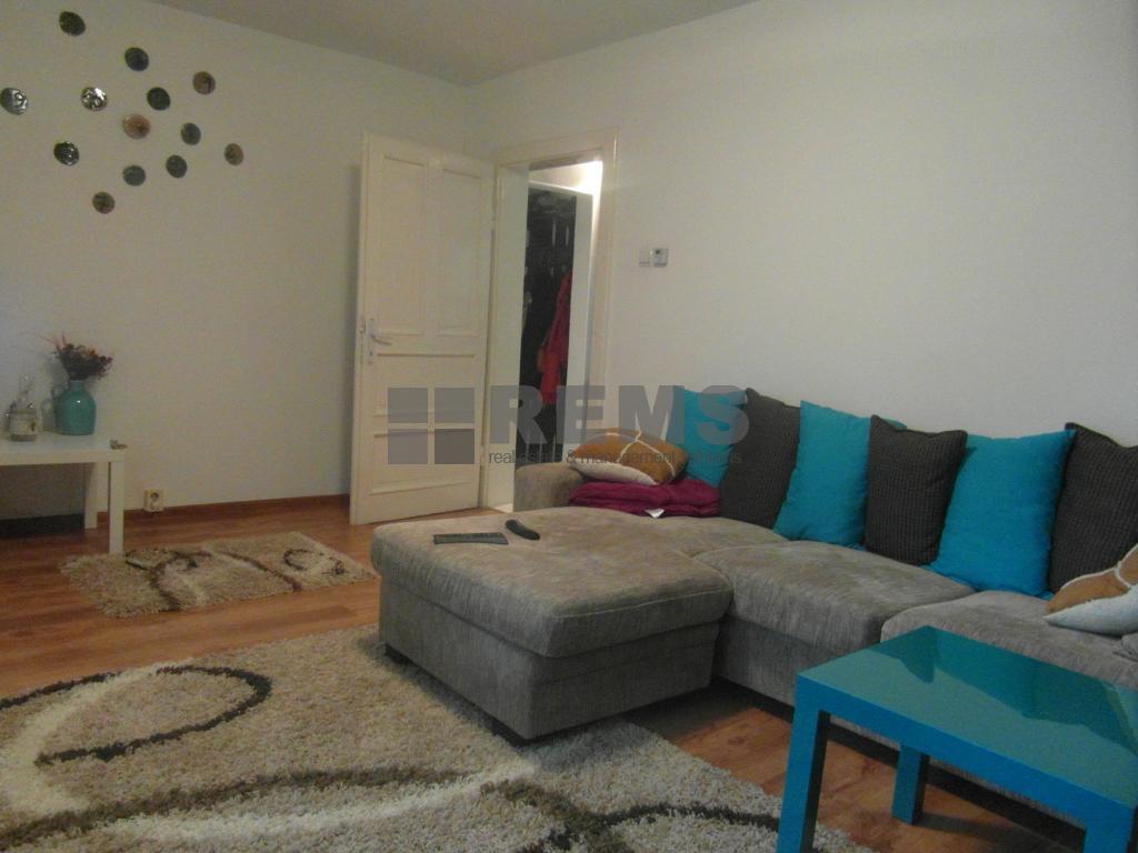 Apartament cu finisaje deosebite langa Piata Cipariu