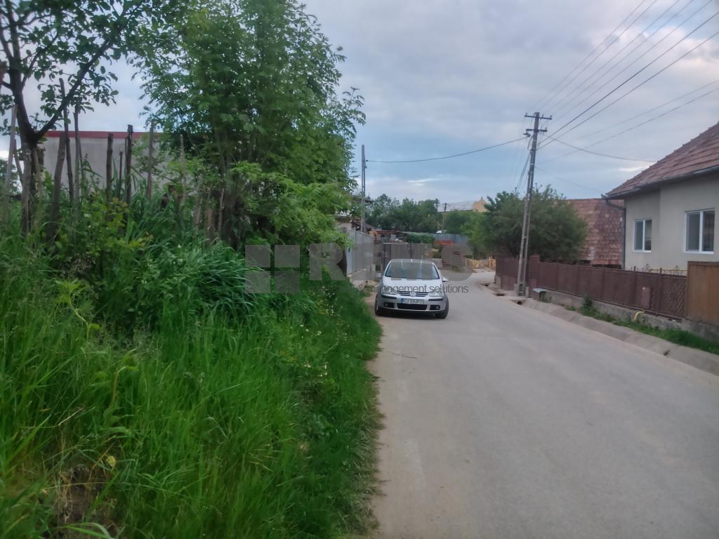 Teren in Feleac pentru constructii case