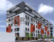 Apartament cu 2 camere in Centru-in constructie noua