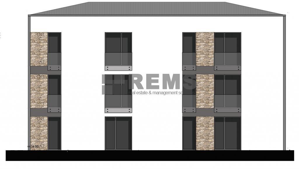 Apartament cu 2 camere in Buna Ziua in vila cu 6 apartamente