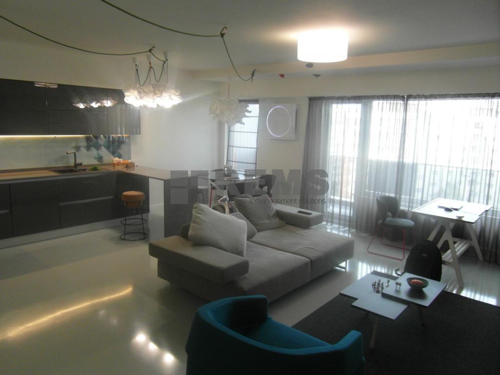 Apartament de lux in zona semicentrala
