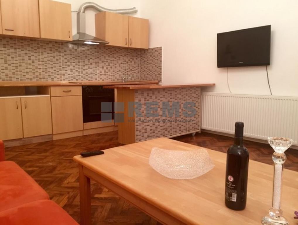 Apartament cu 2 camere in Centru, zona strazii Horea , 55 mp
